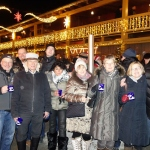 Photographer » Weihnachtsmarkt in Pullman City